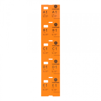CoatCheck Tickets