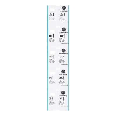 CoatCheck OneFive Ticketprinter garderobetickets