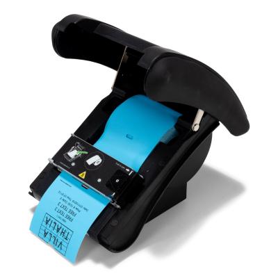 Coatcheck+ Ticketdrucker Garderobe & Eintrittskarten + Gepäckanhänger