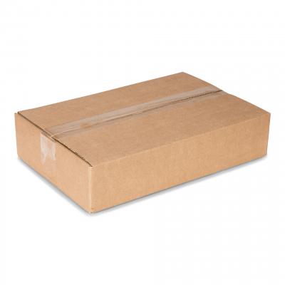 Box mit CoatCheck Eintrittskarten Economy ohne Bahn, 14x600 Tickets, weiß