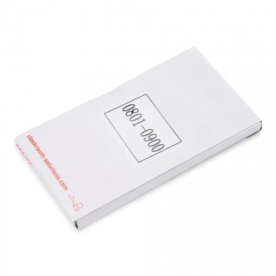 plastic garderobenummers 801-900