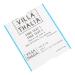 CoatCheck Konzert/Eintrittskart zweiteilig, 14x260 Tickets, weiß blau