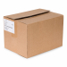 BlackBox Garderobentickets im Block, 6x1000 Tickets, silbergrau