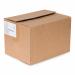 BlackBox Garderobentickets im Block, 6x1000 Tickets, blau