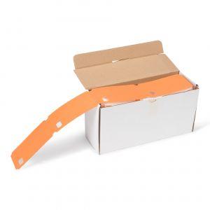 BlackBox Garderobetickets Oranje