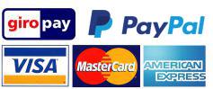 Payment Methods DE